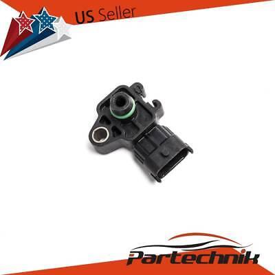 Manifold Absolute Pressure MAP Sensor AS394 for Chevrolet Silverado GMC Savana