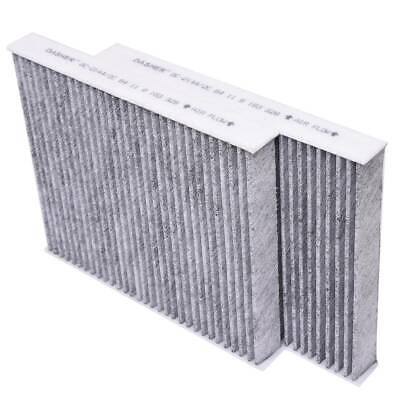 Cabin Air Filter for BMW F10 F11 F18 535i 528i 650i 640i M6 64119163329