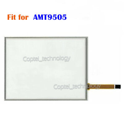 New Touch Screen Glass for AMT9505 AMT 9505 AMT-9505  90 days Warranty