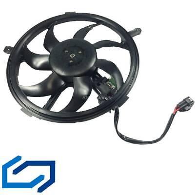 Ventilador Enfriador Del Radiador Refrigerador Eléctrico 17422752632