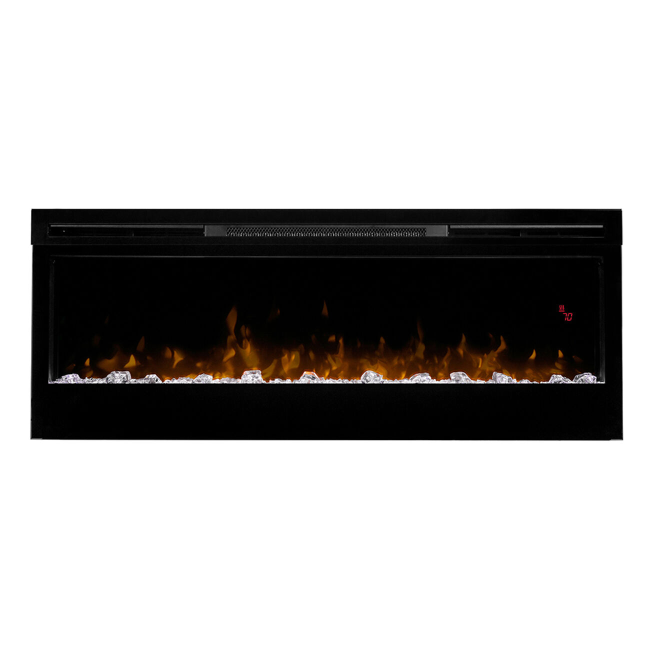 "Dimplex 50"" Prism Electric Fireplace Wall Mount #BLF5051"