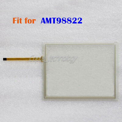 New Touch Screen Glass for AMT98822 AMT 98822 AMT-98822  90 days Warranty
