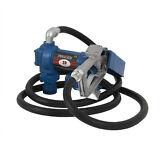 12-VOLT Fuel Transfer DC 20GPM Gasoline Pump Gas Diesel Kerosene + Nozzle Set
