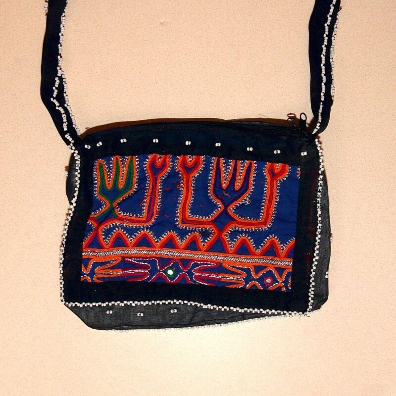 KUCHI Tribe BellyDance ATS Central Asia HANDBAG 765c8