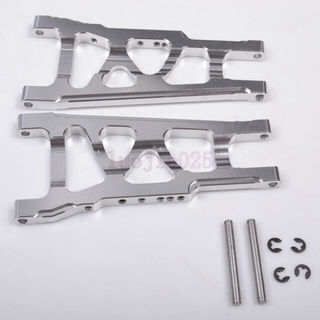 Front/Rear Lower Arm RC 1:10 Traxxas Slash 4x4 Short Course Truck 3655 HuanQi727