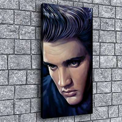 Elvis Presley Picture Home Decor HD Canvas prints Room Wall art Painting 16