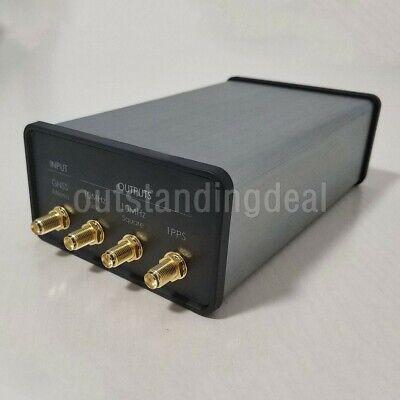 Gnss Gpsdo Gps Discipline Oscillator Frequency Standard Dual Mode For Gps Tm5301