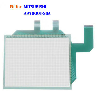 for MITSUBISHI A970GOT-SBA, A970GOTSBA Touch Screen Glass New