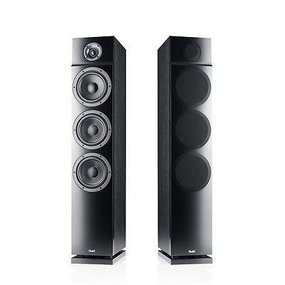 Teufel T 500 Mk2 (2015) Stereo Musik hifi Stand-Lautsprecher (Paar)