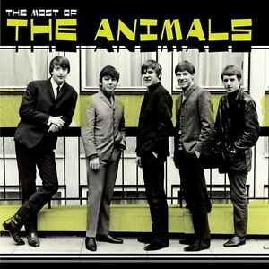 THE ANIMALS ( NEW SEALED CD ) MOST OF : VERY BEST OF GREATEST HITS COLLECTION