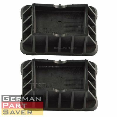 2PCS Jack Pad Under Car Support Pad for BMW E82 E90 F10 F07 F02 E84 51717237195