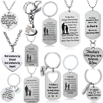 Gifts For Her Mom Dad Sister Mother Grandma Best Friends Presents Jewelry