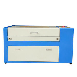 50W CO2 USB 500*300MM Laser Cutter Engraving Machine Auxiliary Rotary Device - SZczecin, Polska - Satisfaction guaranteed, return accepted without asking for a reason.Fully refund or exchange will be give upon our receiving the returned item. Item must be returned in mint state with original packing, please notify us and with our co - SZczecin, Polska
