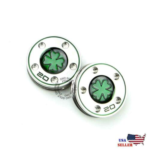 Lucky Clover Weights for Scotty Cameron Select Newport SPECIAL SELECT PHANTOM