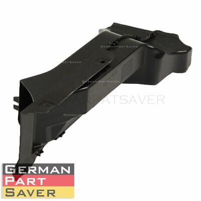 New Front Bumper Air Duct Right Side fits BMW E65 E66 745 2001-2005 51757153784