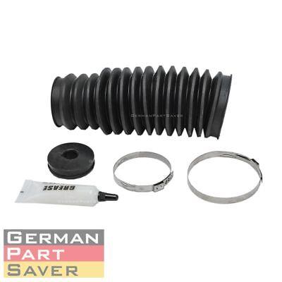 Steering Rack Boot Cover Kit FIT BMW E46 323 325 328 330 E85 Z4 32131096910