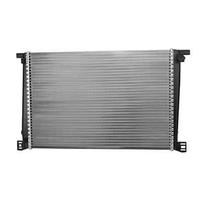 FOR Mini 07-16 Mini Cooper Radiator Assembly