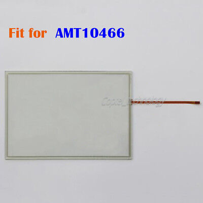 New Touch Screen Glass for AMT10466  AMT 10466  AMT-10466  180 days Warranty