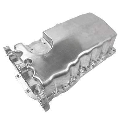 New Engine Oil Pan wo Sensor Hole fit VW Beetle Golf Jetta 2.0L 1.9L 038103601NA