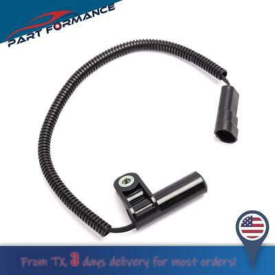 Engine Crank Crankshaft Position Sensor for Jeep Grand Cherokee Wrangler 93-96