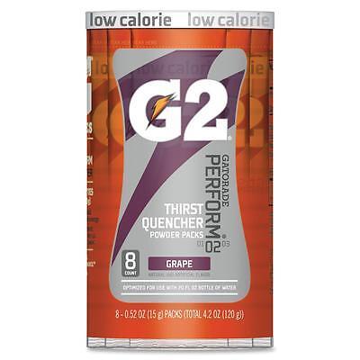 The Gatorade Company Gatorade Powder Drink Mix Grape 13167