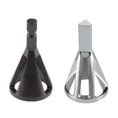 External Chamfer Tool Stainless Steel Deburring Tool Drill Bits