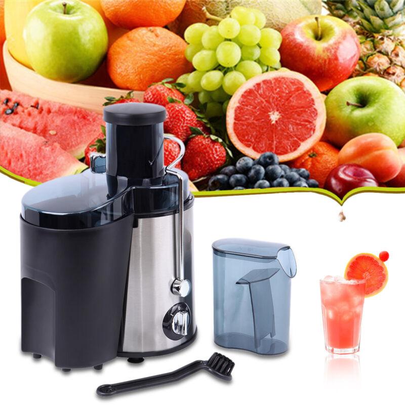 Ridgeyard Juice Extractor Blender Juicer Vegetable Citrus Ma