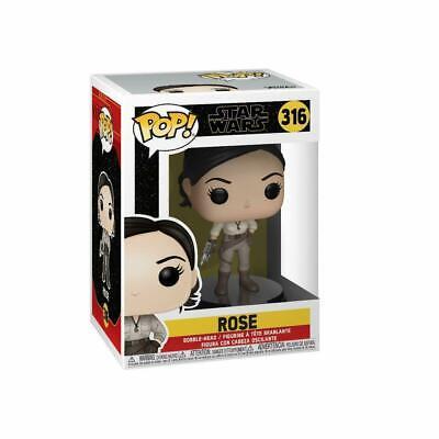 Rose #316 (The Rise of Skywalker): Funko Pop Star Wars
