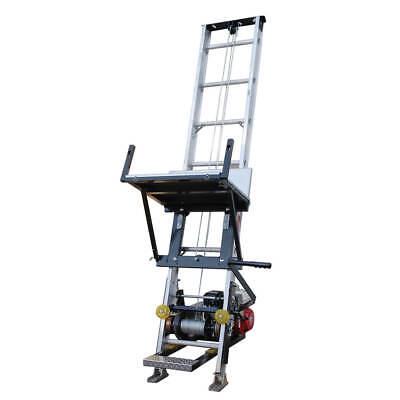 TranzSporter TP400 - 400lb. 28ft. Ladder Hoist