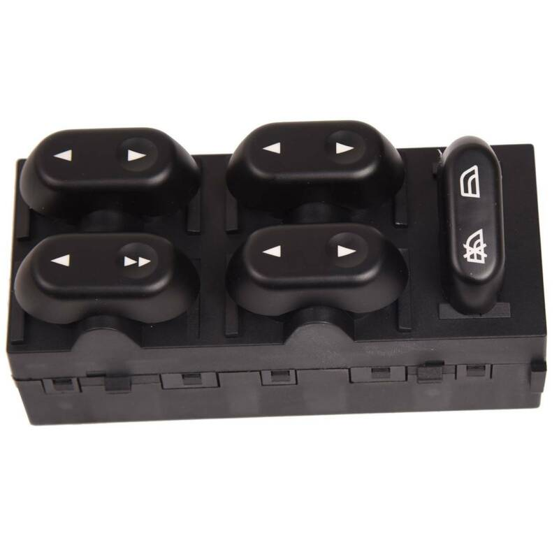 FOR Ford Lincoln Mercury Front Left Electric Power Window Master Control Switch