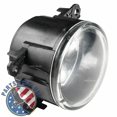 Fog Light Lamp 55W w/ H11 Bulb Left/Right Driver Passanger Side for Ford Honda