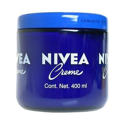 Nivea Face and Body Cream  - Creme Mexicana 13.5 OZ