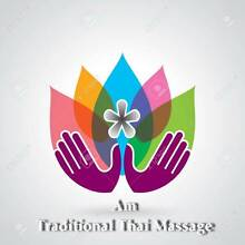 Am Traditional Thai  Massage - special price $50 Westminster Stirling Area Preview