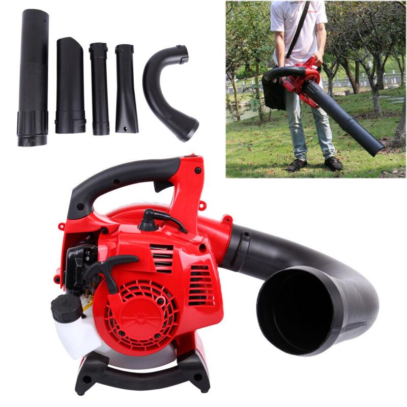 Ridgeyard 3in1 Cordless 2Stroke Gas Leaf Blower Vacuum Lawn