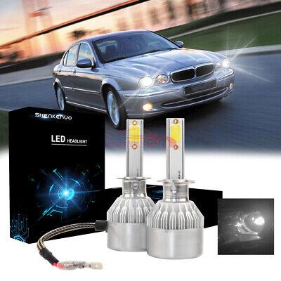 2x MG ZT-T Genuine Osram Ultra Life Low Dip Beam Headlight Bulbs Pair