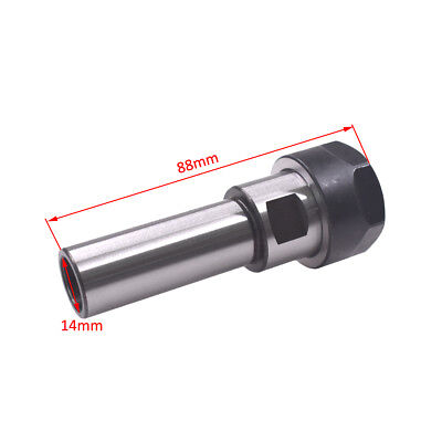 C34-er20a-50l Straight Shank Collet Chuck Holder Milling Extension Rod New