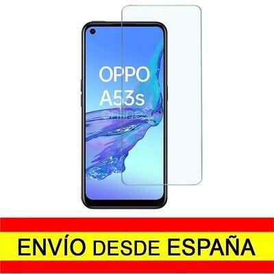 Cristal Templado para OPPO A53s Protector Pantalla Premium a1122