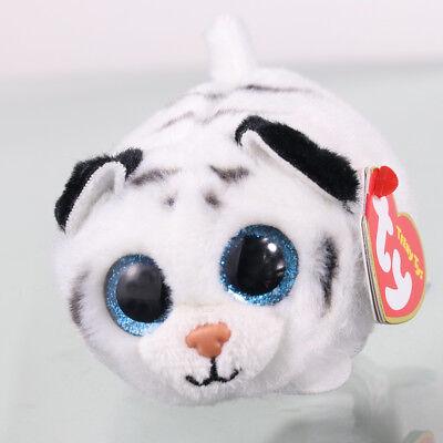 "3.2""Beanie Boos Glitter Eyes Plush Stuffed Animals Toys Kids Xmas Gift New Toy@"