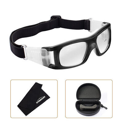 Sports Glasses Goggles Eyes Protector for Basketball Football Baseball (Sport Glasses For Baseball)