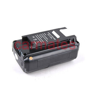 battery for ryobi 36v 40v li ion 3 0ah ry40410 rbl3600 rlt3600c ry40400 rpp3626 ebay. Black Bedroom Furniture Sets. Home Design Ideas