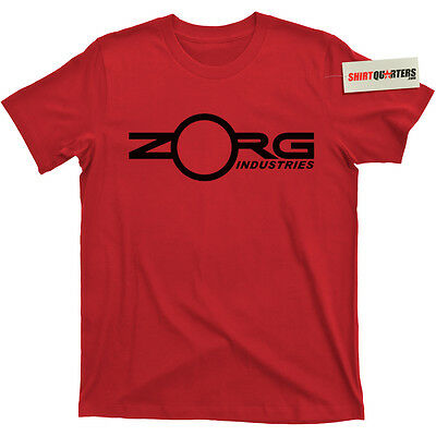 The Fifth 5th Element Zorg Industries Inc movie costume Leeloo stones T Shirt - 5th Element Leeloo