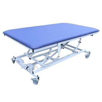 Bobathliege XXL Vojta Behandlungsliege bis 300 kg belastbar vom Spezialisten