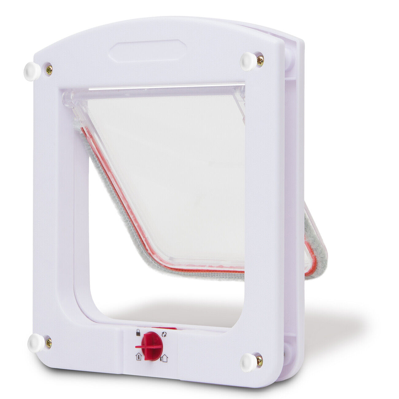 cat and dog flap door for interior