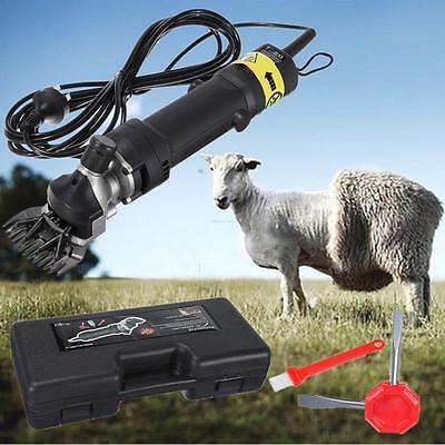 Farm Supplies Sheep Shears Clippers Animal Livestock Shave Grooming Ridgeyard
