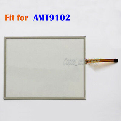 New Touch Screen Glass for AMT9102  AMT 9102  AMT-9102 15 inch 180 days Warranty