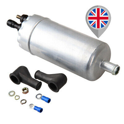 Bosch Replacement 0580464070 Electric Fuel Pump 12V In-Line Petrol Diesel V01