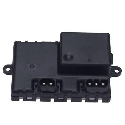 TOPAZ HVAC Blower Motor Resistor Final Stage Control Unit for BMW E60 535i M5 M6