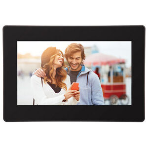 Digital-Picture-Frame-with-Remote-10-034-Picture