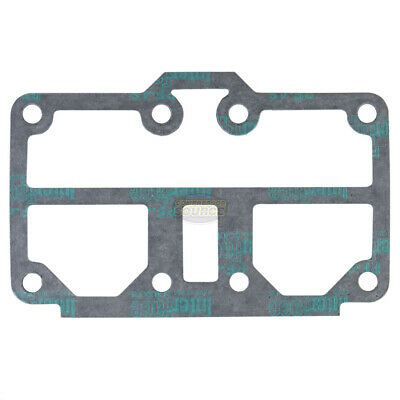 Sanborn Powermate 046-0151 Valve Plate To Head Gasket For Pump Model 130 And 165