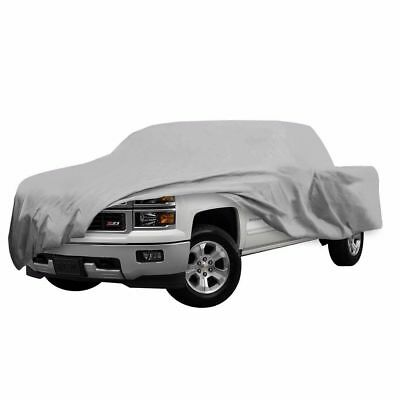 Pick Up Truck Cover 3 Layer Car Cover Outdoor Rain Dust Scratch Proof To 208